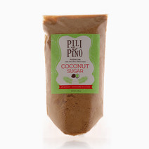 Coconut Sugar in Resealable Bag (275g) by Pili & Pino