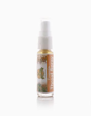 Propolis Throat Spray (10ml) by Milea