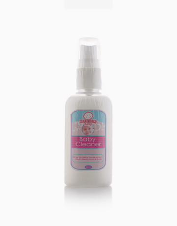 Baby Cleaner (50ml) by Milea