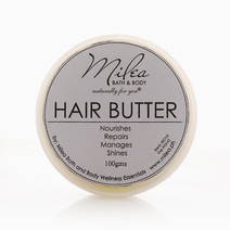 Hair Butter (100g) by Milea in