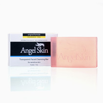 Transparent Facial Bar by Angel Skin