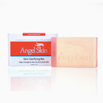 Anti-Acne Formula Skin Clarifying Bar (Red Strip) by Angel Skin