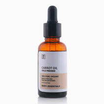Carrot Oil (30ml) by Beryl Essentials