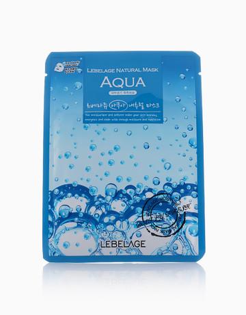 Aqua Mask Sheet by Lebelage