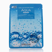 Aqua Mask Sheet by Lebelage