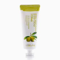 Hand Cream (100ml) by Lebelage