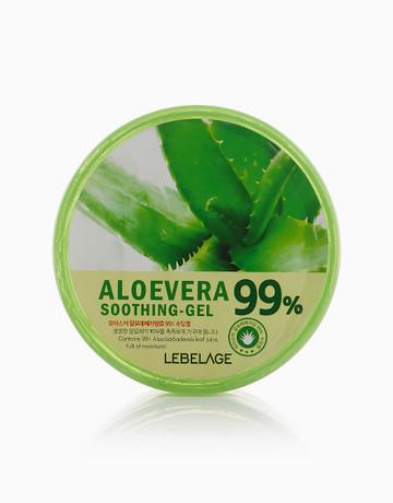 Aloe Vera Soothing Gel 99% by Lebelage