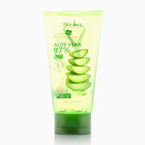 Aloe Vera Gel 97% Tube by Blumei in