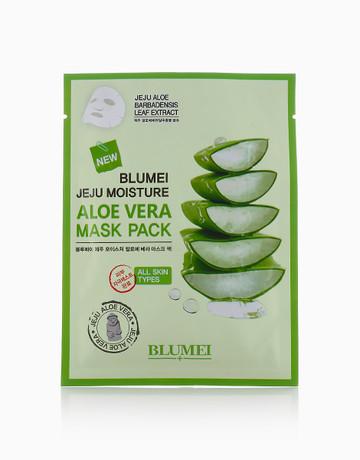 Jeju Aloe Vera Sheet Mask by Blumei