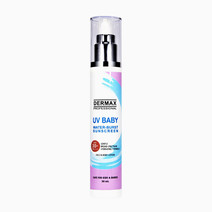 Dermax uv baby water burst sunscreen spf 30  pa
