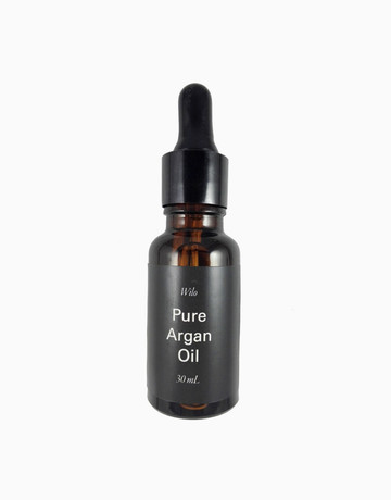 Pure Argan Oil by Wilo Skin