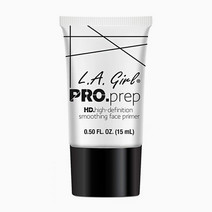 HD Smoothing Primer by L.A. Girl