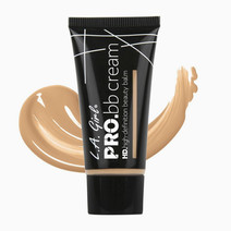 La colors pro. bb cream neutral