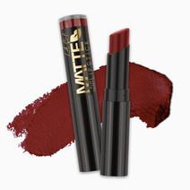 Velvet Matte Lipstick by L.A. Girl