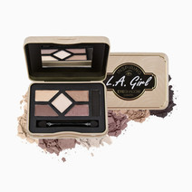 Inspiring Eyeshadow Palette by L.A. Girl in Day Dream Believer