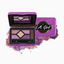 Inspiring Eyeshadow Palette by L.A. Girl