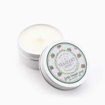 Fresh Baguio Pine (2oz) by Fragrant Home Candles in