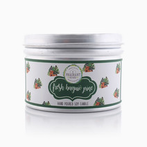 Fresh Baguio Pine (6oz) by Fragrant Home Candles