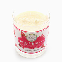Cherry Buttercream (7oz) by Fragrant Home Candles