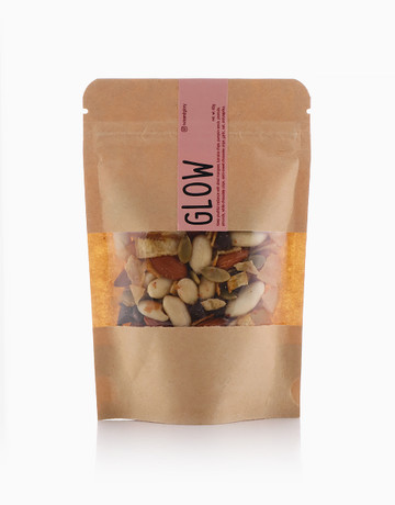 GLOW Fruit and Nuts Medley by Nuts & Glory