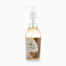 Ginger Massage Oil by Zenutrients
