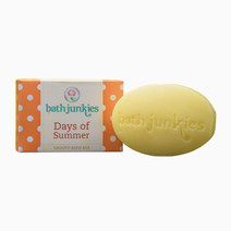 Days of Summer Groovy Bath Bar by Bath Junkies