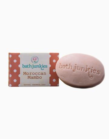 Moroccan Mambo Bath Bar  by Bath Junkies