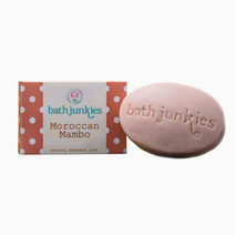 Moroccan Mambo Groovy Bath Bar by Bath Junkies