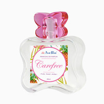 Pure bliss carefree eau de parfum 80ml