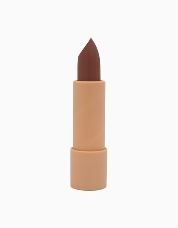 Bold Nude Mousse Lipstick by DETAIL