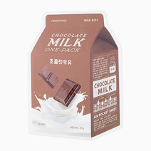 Apieu milk one chocolate milk
