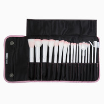 Brush Roll 17-Piece Collection by Wet n' Wild