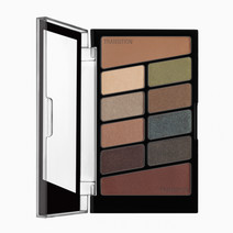 Eyeshadow 10-Pan Palette by Wet n Wild
