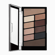 Eyeshadow 10-Pan Palette by Wet n' Wild