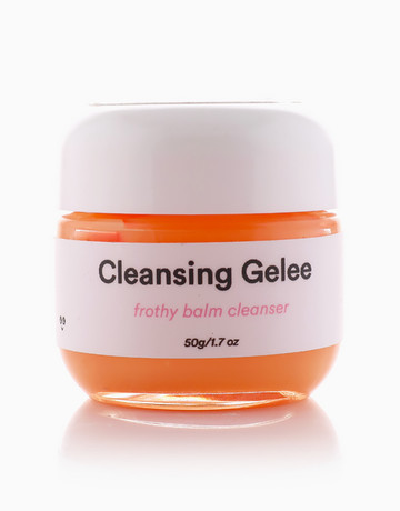 Cleansing Gelee by Cloud Cosmetics