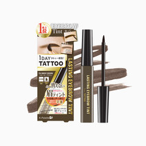 K palette real lasting eyebrow tint 04 smokey brown