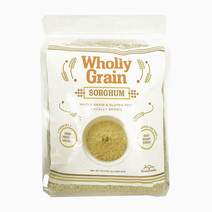 Sorghum Grains (2kg) by Wholly Grain