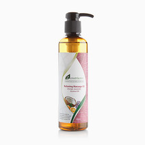 Relaxing Massage Oil by Zenutrients