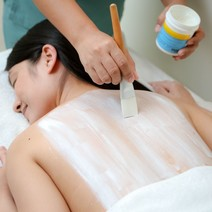 Back Facial by Beautylosophy & Skin Club by MBM