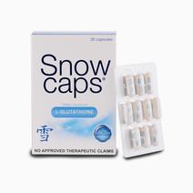 Premium L-Glutathione by SnowCaps