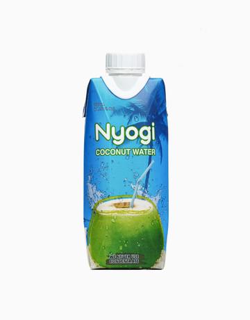 Nyogi Coconut Water (330ml) by Nyogi