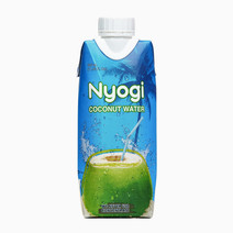 Nyogi Coconut Water (330ml) by Nyogi