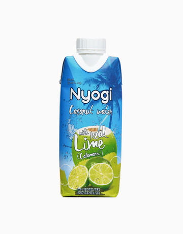 Coconut Water (Lime) by Nyogi