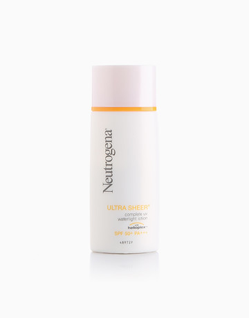 UV Waterlight Lotion SPF50+ by Neutrogena®
