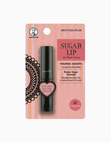 Sugar Lip by Mentholatum Lipice