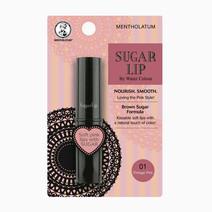 Sugar Lip by Mentholatum Lipice