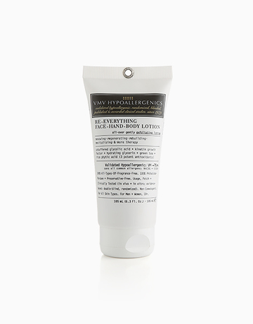 Re-Everything Lotion by VMV Hypoallergenics