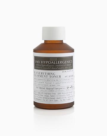 Re-Everything Treatment Toner by VMV Hypoallergenics