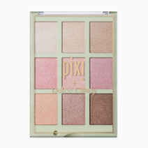 Pixi pixi   dulce candy cafe con dulce multi use palette 1