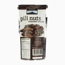 Roasted Whole Pili Nuts by Rains Delicacies